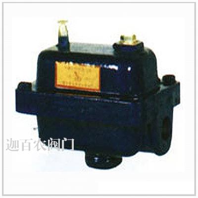 zp-i型自动排气阀图片